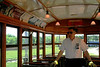 1920's Streetcar with Guide