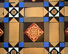 Dundurn Castle - Floor Tiles
