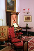 Dundurn Castle - Upright Piano