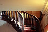 Dundurn Castle - Staircase