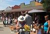 St  Jacob's Market - Exterior