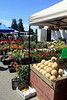 St  Jacob's Market - Melons and Plants