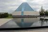 Ismaili Pavilion and Reflecting Pool