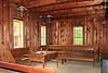 Meetinghouse Interior #1