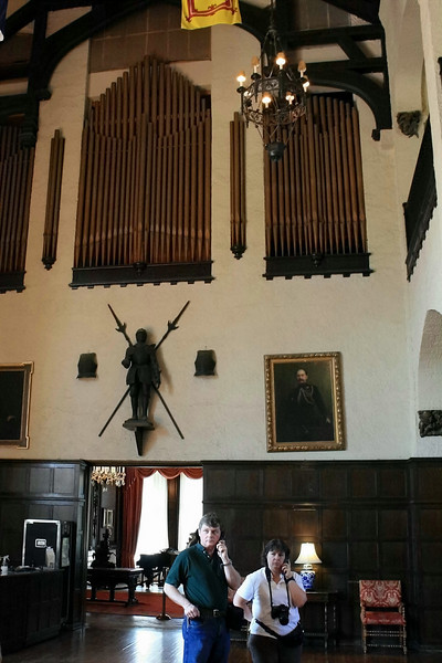 Great Hall #1
