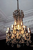 Oak Room Chandelier