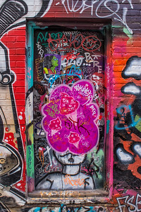Graffiti Alley 26