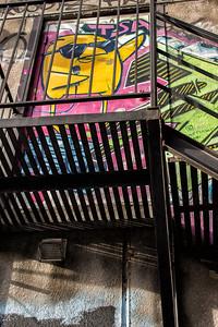 Graffiti Alley 35