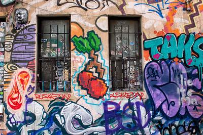 Graffiti Alley 10
