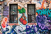 Graffiti Alley 10