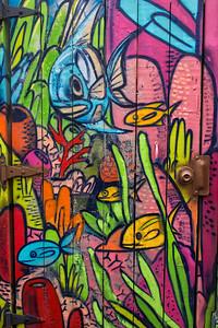 Graffiti Alley 43