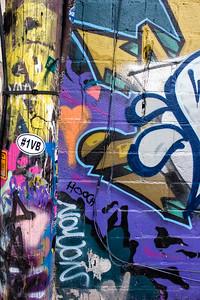 Graffiti Alley 32