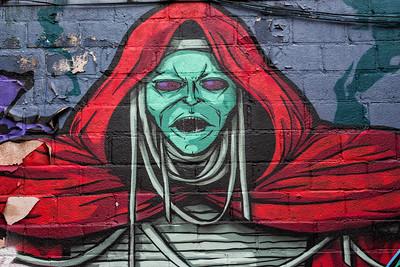 Graffiti Alley 30