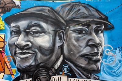 Graffiti Alley 29