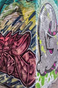 Graffiti Alley 15