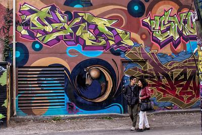 Graffiti Alley 31