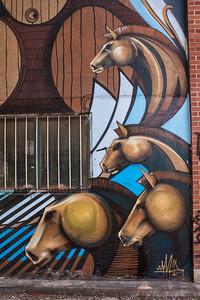 Graffiti Alley 36
