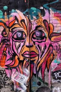 Graffiti Alley 22
