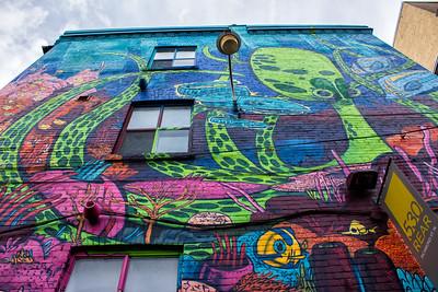 Graffiti Alley 41