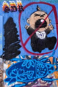 Graffiti Alley 9