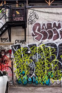 Graffiti Alley 8