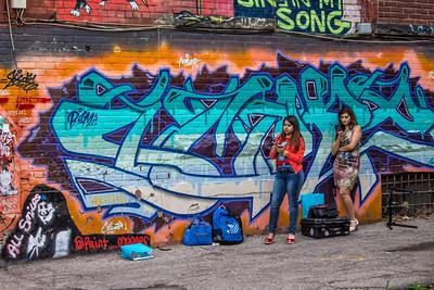 Graffiti Alley 38