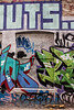 Graffiti Alley 11