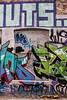 Graffiti Alley 11