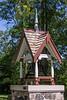 School Bell Cupola