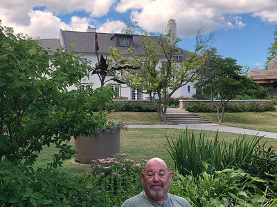 John at Guild Park