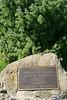 Glenn Gould Memorial Spruce