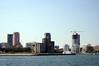 Daytime Skyline from Ferry #8