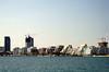Daytime Skyline from Ferry #6