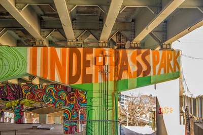 Underpass Park 47