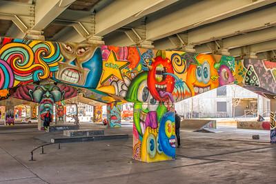 Underpass Park 42
