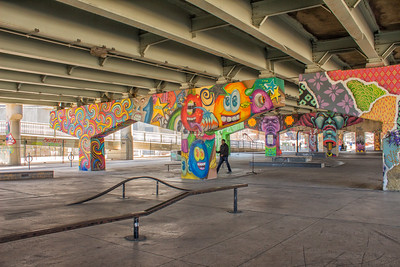 Underpass Park 39