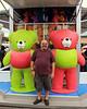 John and Two Bears