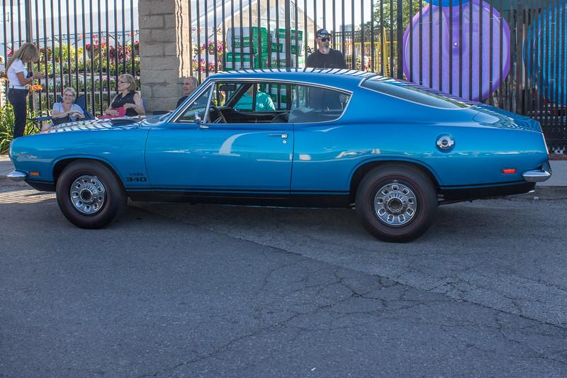Classic Car Meet 1