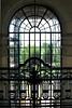 Allstream Centre - Railing and Window