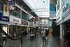 Market Village Mall Interior