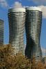 Marilyn Monroe Buildings #3