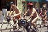 World Naked Bike Ride #7