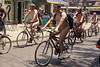 World Naked Bike Ride #8