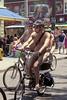World Naked Bike Ride #4