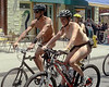 World Naked Bike Ride #5
