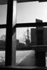 CN Tower Through AGO Window