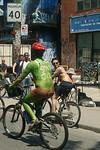 World Naked Bike Ride #12