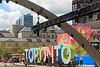 Toronto Sign #4