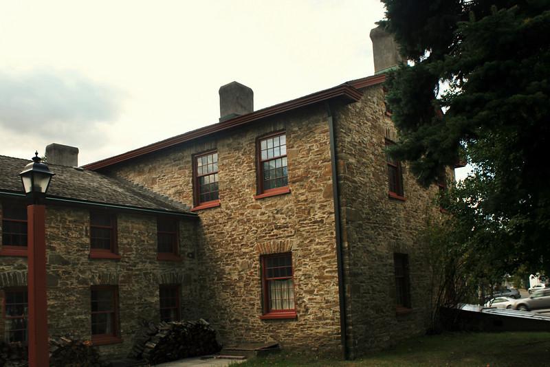 Montgomery's Inn #7