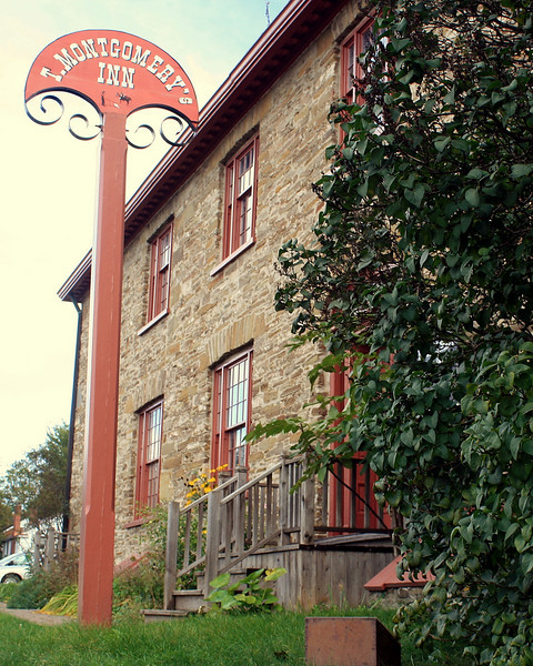 Montgomery's Inn #4